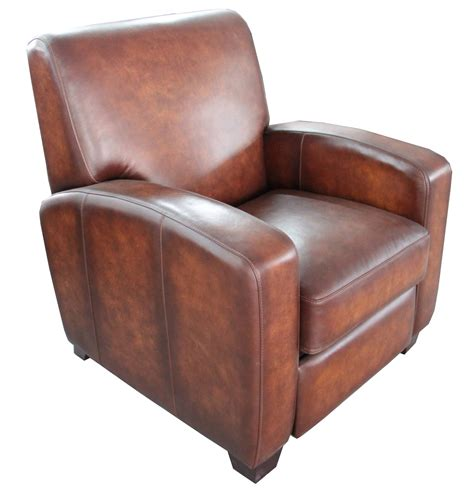 Recliner Chairs Leather by Barcalounger Montego Bay Ii Recliner Chair Leather