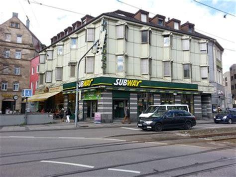 bw bank öffnungszeiten bad cannstatt subway k 246 nig karl stra 223 e bad cannstatt germany bw