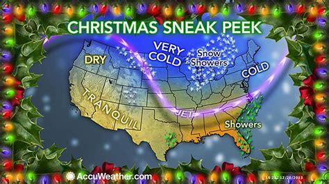 forecast rain on christmas eve sunny for christmas 2013 christmas eve weather forecast