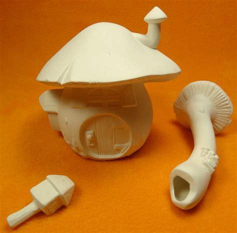 ceramic fairy house fairy garden figurines supplies ideas