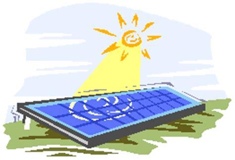 solar panel solar energy how solar power systems work