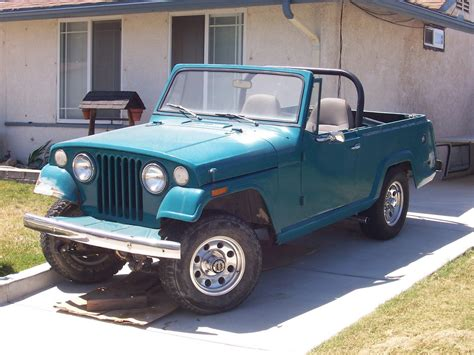 1970 jeep commander daheepster 1970 jeep commando specs photos modification