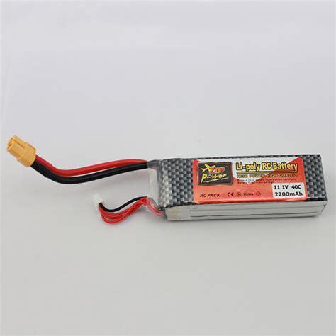 Baterai M For Andromax T Power 5000mah 1 zop daya lithium li polimer baterai lipo 11 1 v 2200 mah