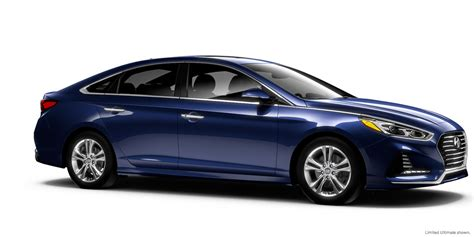 Best Paint For Interior by 2018 Hyundai Sonata Color Options