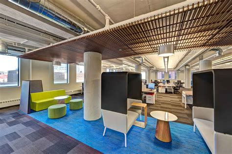 section 8 office in chicago crain s chicago s coolest offices of 2014
