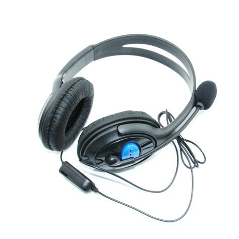 Headset Normal Gaming Headset F 252 R Playstation 4 Ps4 Kopfh 246 Rer Mit