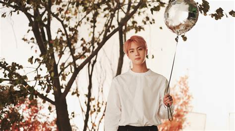 wallpaper jin bts jin bts hd wallpaper k pics 1406