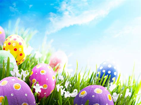 desktop easter themes happy easter wallpapers pictures wallpaper cave