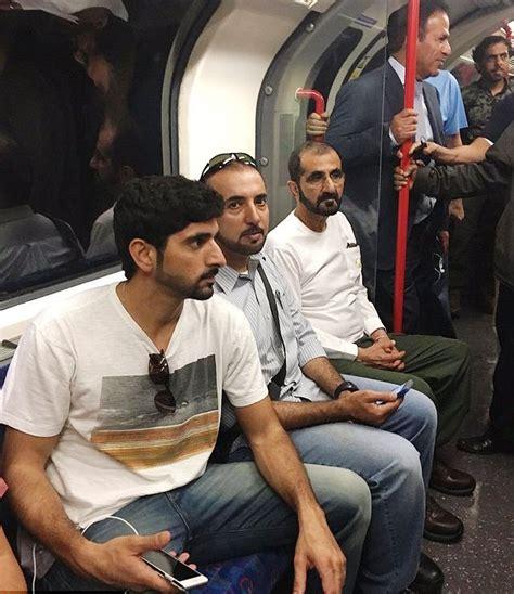 emirates guy viral dubai royal family s london trip goes viral samaa tv