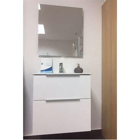 mueble en italiano mueble de ba 241 o barato suspendido modelo italia de color blanco