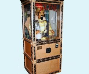 Zoltar A Novelty That Tells Your Fortune And Costs A Small Fortune zoltar fortune teller shut up and take my money