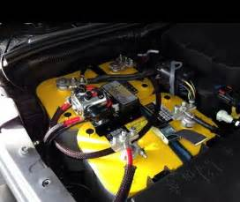national luna dual battery system ideas for tahoe