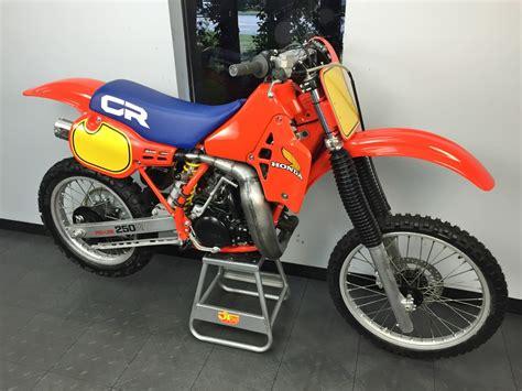 vintage motocross bikes for sale usa motocross honda a vendre yamaha yz 490 motocross honda cr