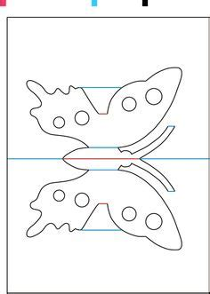 butterfly pop up card template 1000 images about pop up cards quot ideas cuts quot on