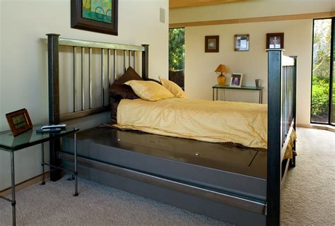 bed frame gun safe home bed gun safe bedbunker bed safe bedbunker safes