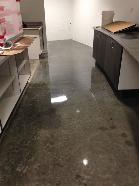 stylish concrete floor finishes do it yourself as how to finish concrete floors interior brokeasshome com