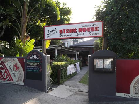 louis steak house knysna accommodation bypass the intermediaries