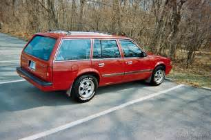 1994 chevrolet cavalier wagon specifications pictures prices
