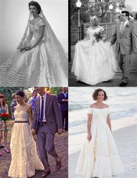 Jackie Kennedy Wedding Gown by Pin By Stokes On Wedding Dress