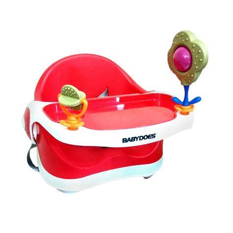 Kursi Makan Bayi Babydoes jual babydoes bd7340 booster seat kursi makan bayi harga kualitas terjamin