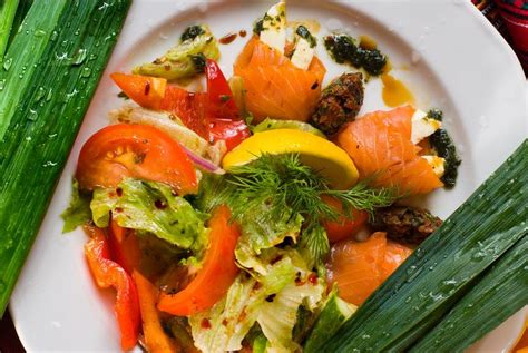 florence salad nuvo