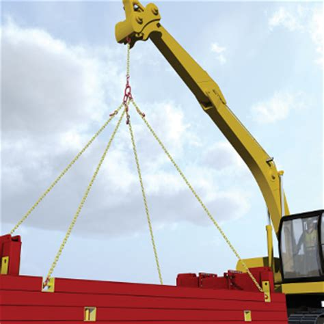 Home Design 3d Online lifting chains mgf excavation safety solutions