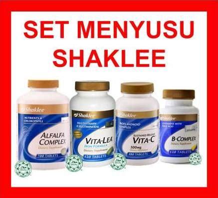 Berapa Collagen Plus Vitamin E harga set bersalin shaklee amat berpatutan