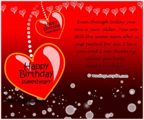 greeting for boyfriend happy birthday card for boyfriend gangcraft net