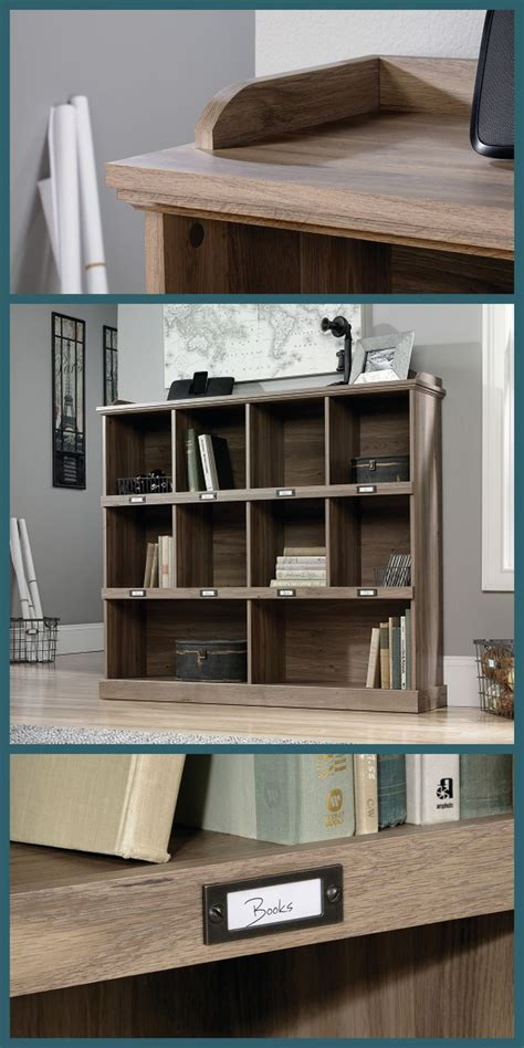 sauder barrister lane bookcase bookcase bookcases salts and sauder bookcase