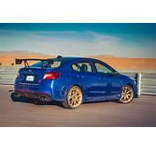 2018 Subaru WRX STI Type RA More Performance For A Sport