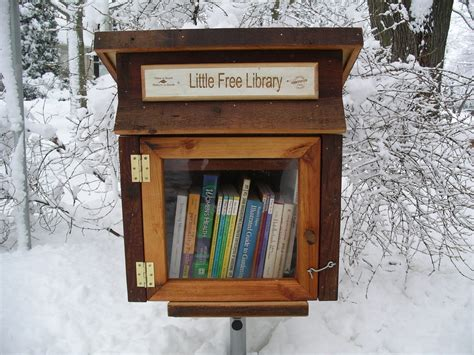 tiny library building the first little free library in iceland eth
