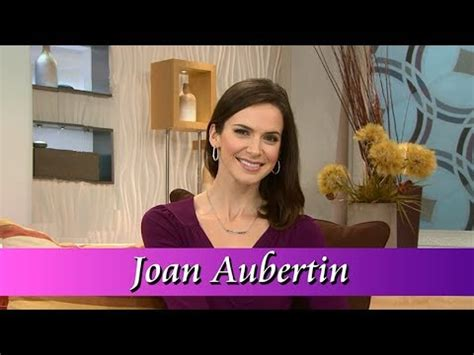 model joy from qvc qvc model joan aubertin youtube