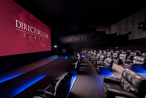 sm directors club cinema