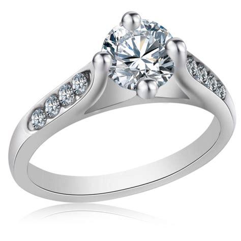 Wedding Rings Pandora by Pandora Wedding Rings