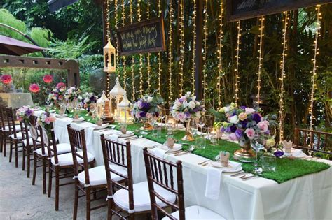 39 gorgeous malay wedding venues in singapore the