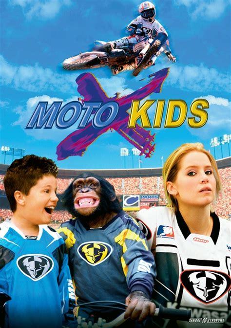 motocross movie cast motocross kids 2004 filmweb