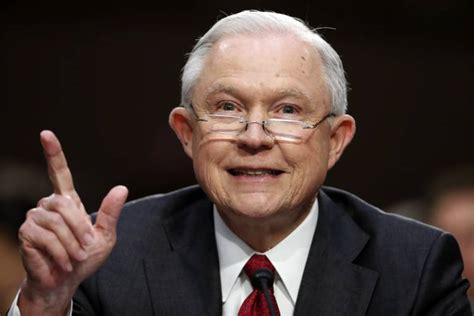 Jeff Sessions Also Search For Ap Source Had Lawyer Urge Ag Against Russia Recusal