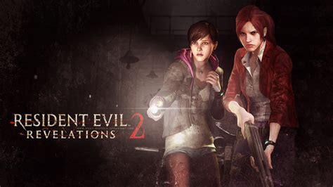Resident Evil Revelations 2 resident evil revelations 2 torrent crotorrents