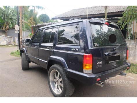 mobil jeep offroad jeep 1998 4 0 di dki jakarta automatic suv