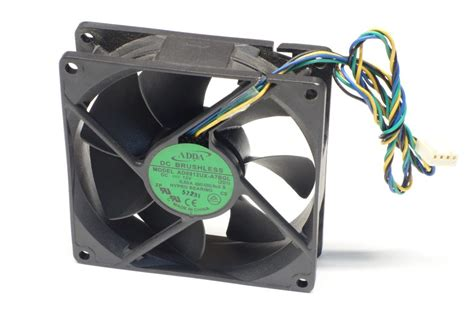 adda dc brushless fan 12v adda ad0912ux a7bgl zd1 brushless cooling fan dc 12v 0 5a