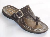Sepatu Variable Mocasin Triball Kulit Coklat sandal romero harga pabrik