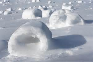 what are snow rollers weird weather phenom sweeps midwest
