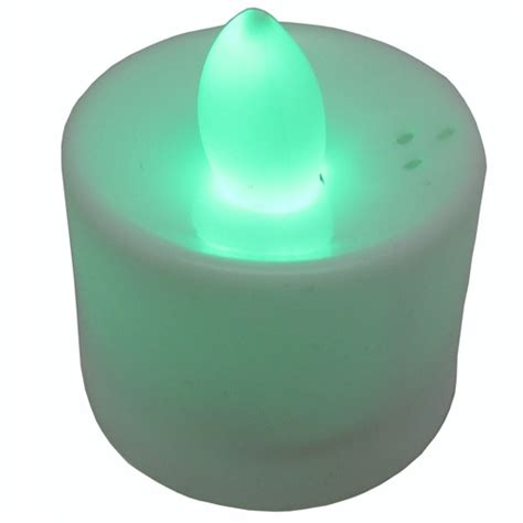 Led Candle Aa Hj 0001 led candle aa hj 0009a green jakartanotebook