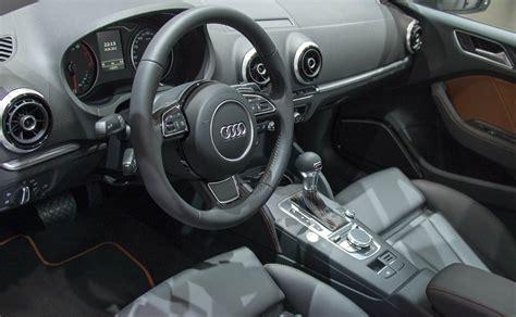 2013 Audi A3 Interior by 2013 Audi A3 Sedan Interior Www Imgkid The Image