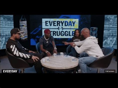why is lil yachty called lil boat can lil yachty return from joe budden everyday struggle