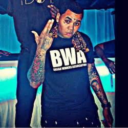 Kevin gates bwa quotes