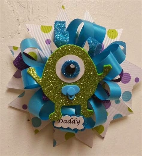 monsters inc decorations for baby shower 25 best ideas about monsters inc baby on