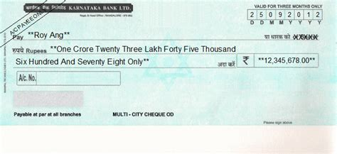 bank chequ cheque writing printing software for india banks भ रत य