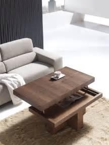 transforma tu mesa centro moderna en mesa comedor en muebles diazmuebles diaz