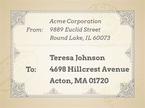 shipping label templates for pages label templates exles lucidpress